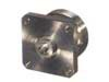 RFD-1644-2SR3 DIN female 4 hole flange