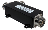 RFDC-10DBC-DF 10dB Directional Coupler