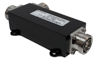 RFDC-4.8DBC-DF 4.8dB Directional Coupler