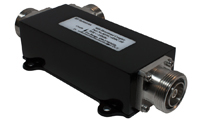 RFDC-6DBC-DF 6dB Directional Coupler