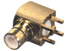 RSB-355-1 smb 75 ohm right angle connector