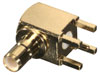 RSB-4300-1 smb 50 ohm right angle connector