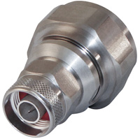 P2RFD-1670-SS 7-16 DIN stainless steel